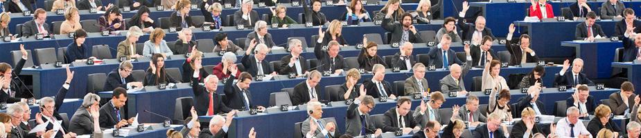 Parlamento Europeo