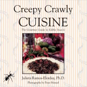Creepy crawly cusine_Julieta Ramos Elorduy
