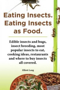 Eating insects as food_Elliott Lang