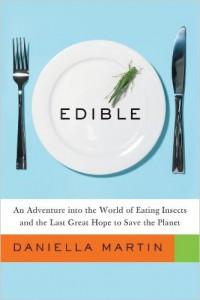 Edible_Danielle Martin