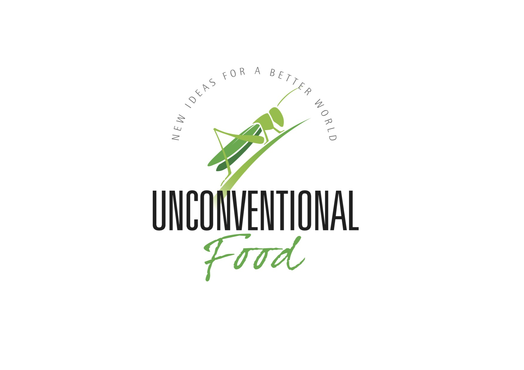 Logo UnconventionalFood