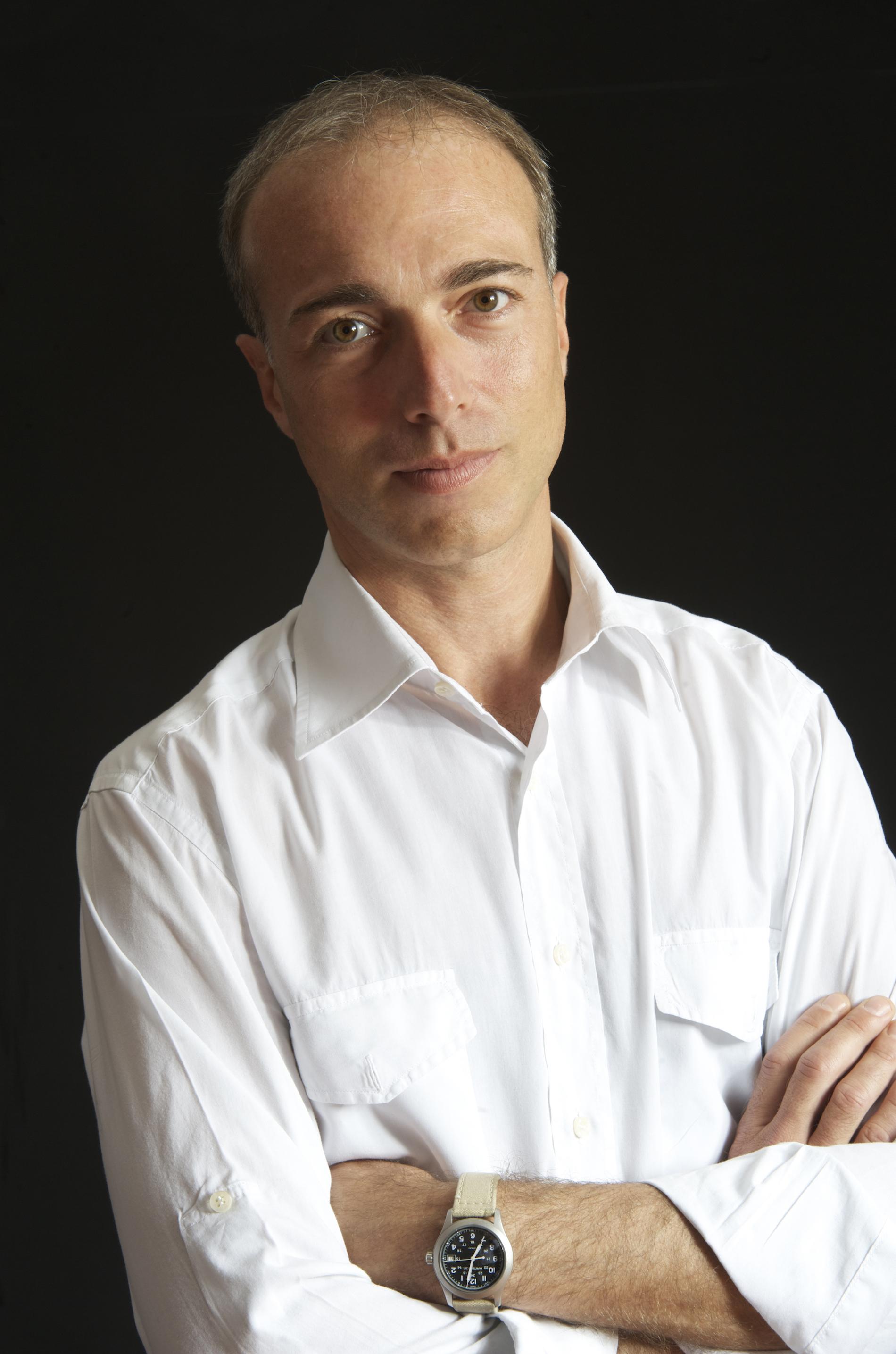 Massimo Reverberi