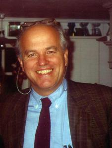 Prof Paoletti