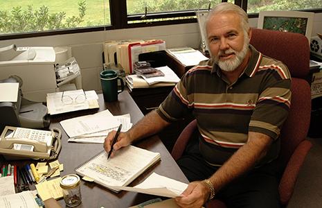 Prof. Norman Leppla