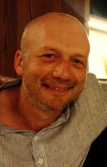 Gabriele Volpato