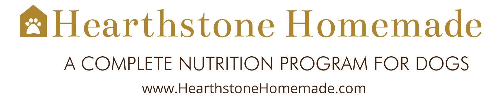Hearthston Logo