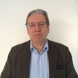 Prof. Cristoforo Incorvaia