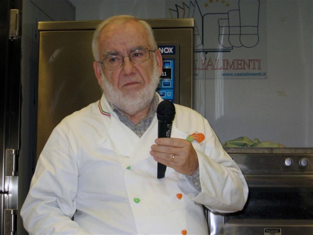Prof. Franco Antoniazzi