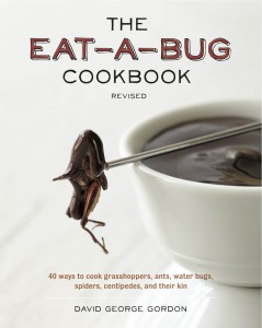 Eat a Bug cover