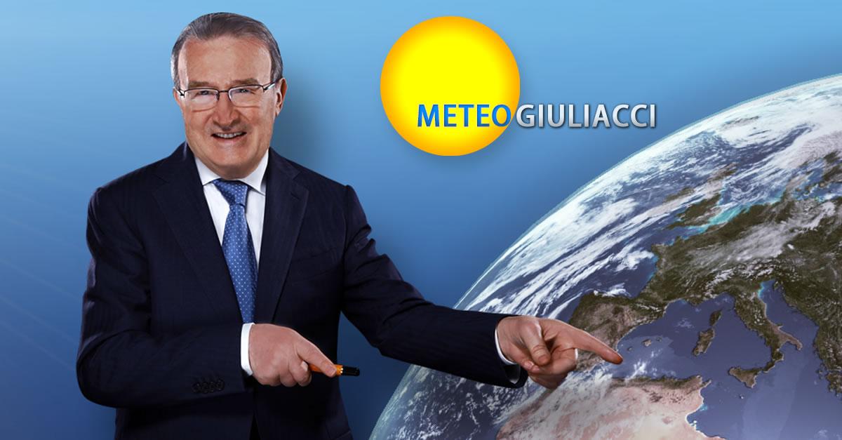 Meteo Giuliacci