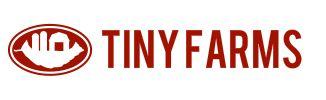 Tiny Farms logo