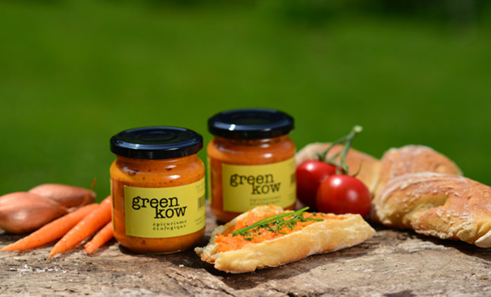 Greenkow product