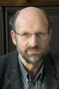 Dr. Van Huis - Speaker