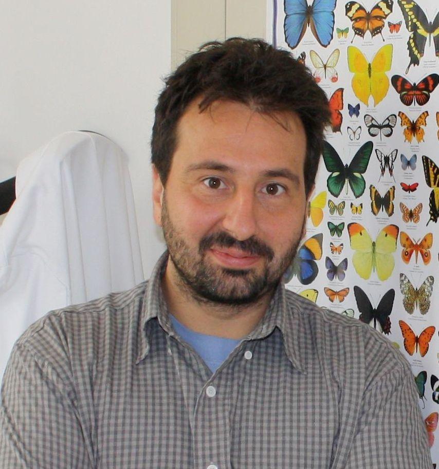 Sergio Angeli