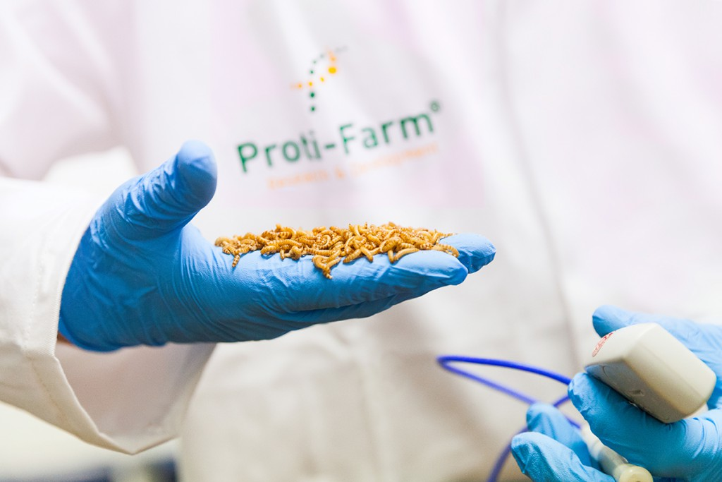 Proti-Farm R&D BV-3248