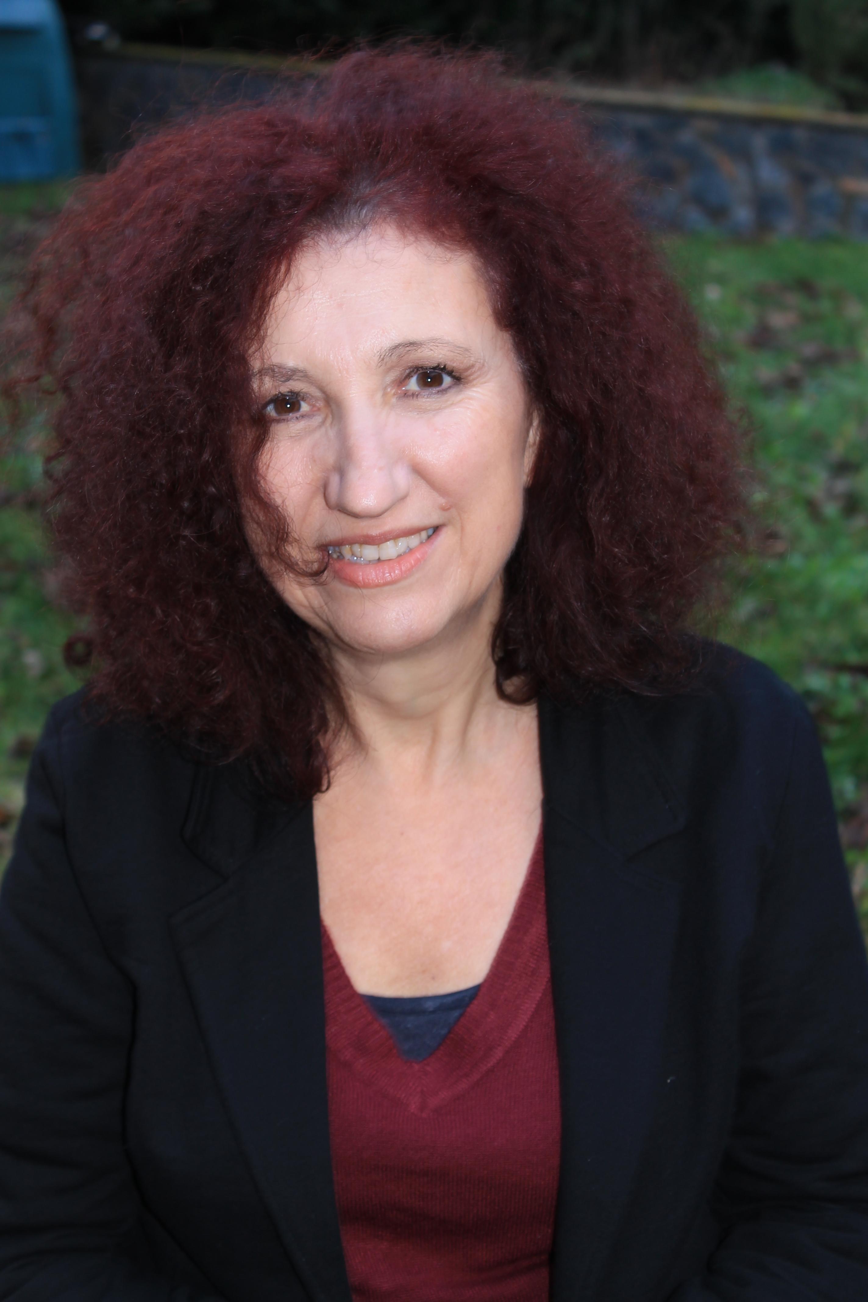 Anna Maria Fausto