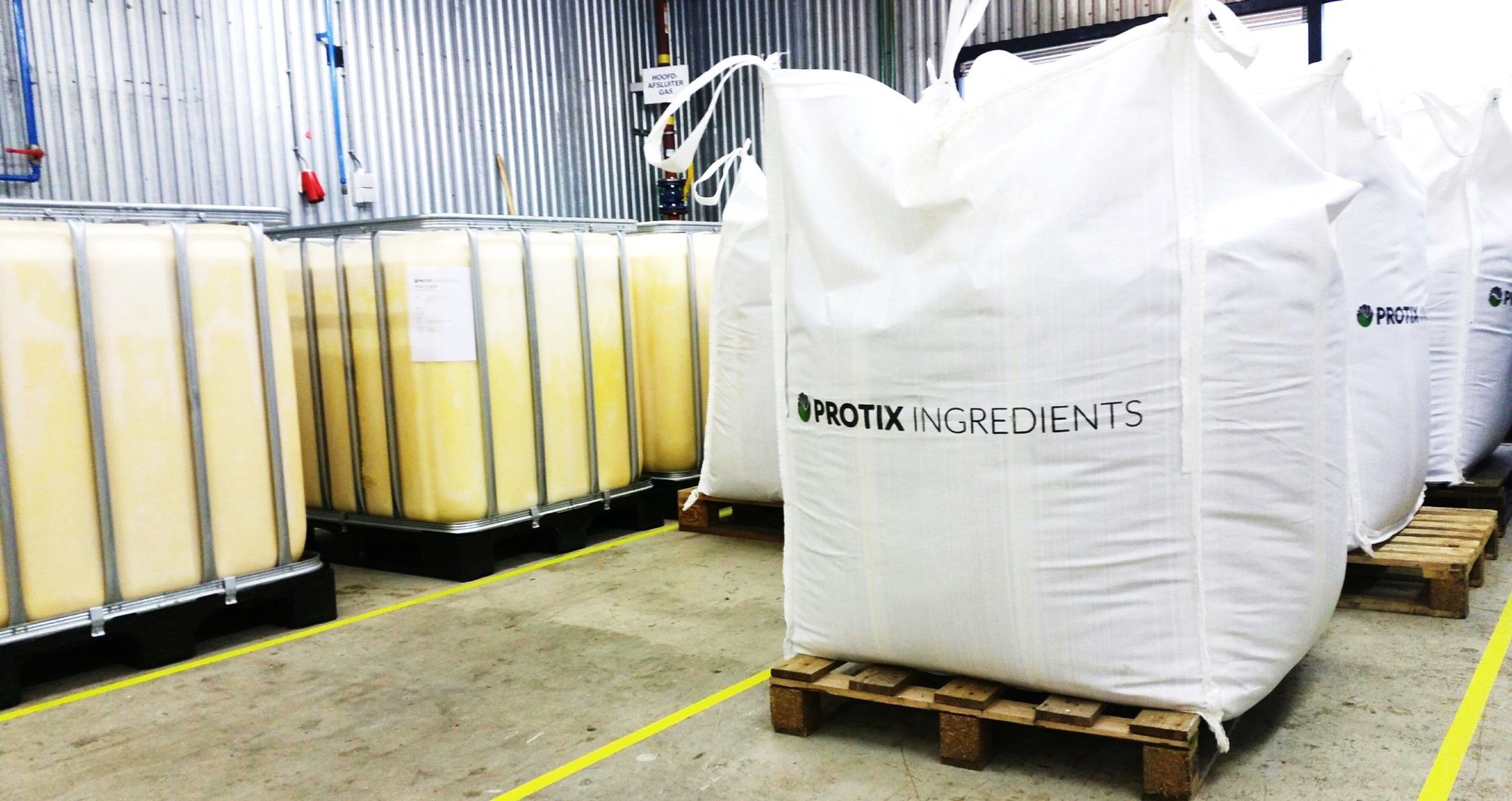 protix ingredients