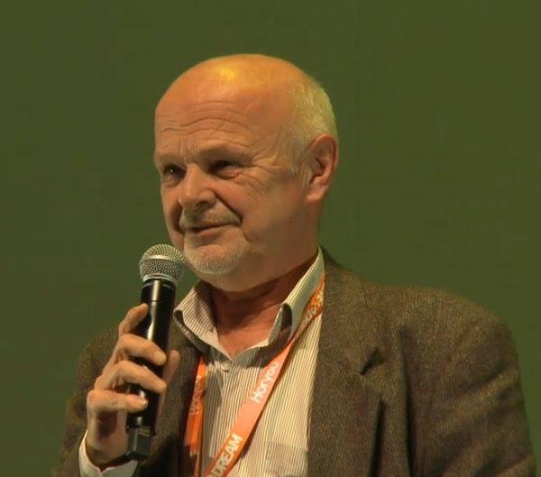 Jurgen Vogel1
