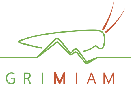 Logo Grimiam