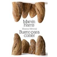 bueno-para-comer Marvin Harris