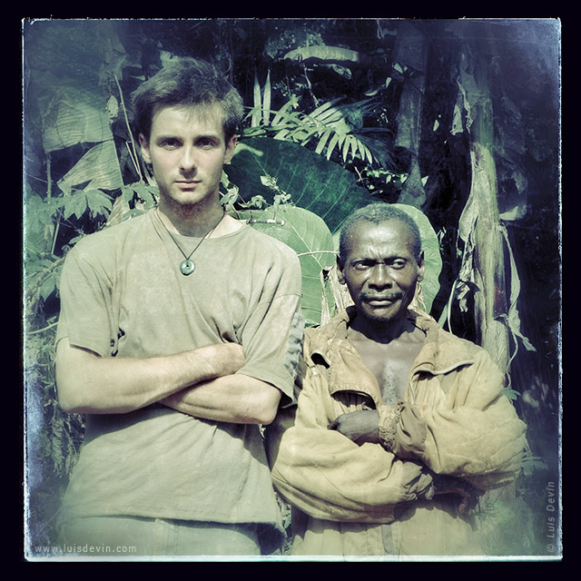 baka-pygmy-Luis-Devin