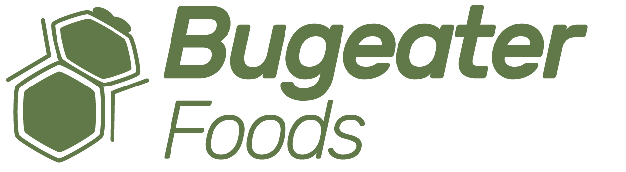 BugeaterFoods Logo