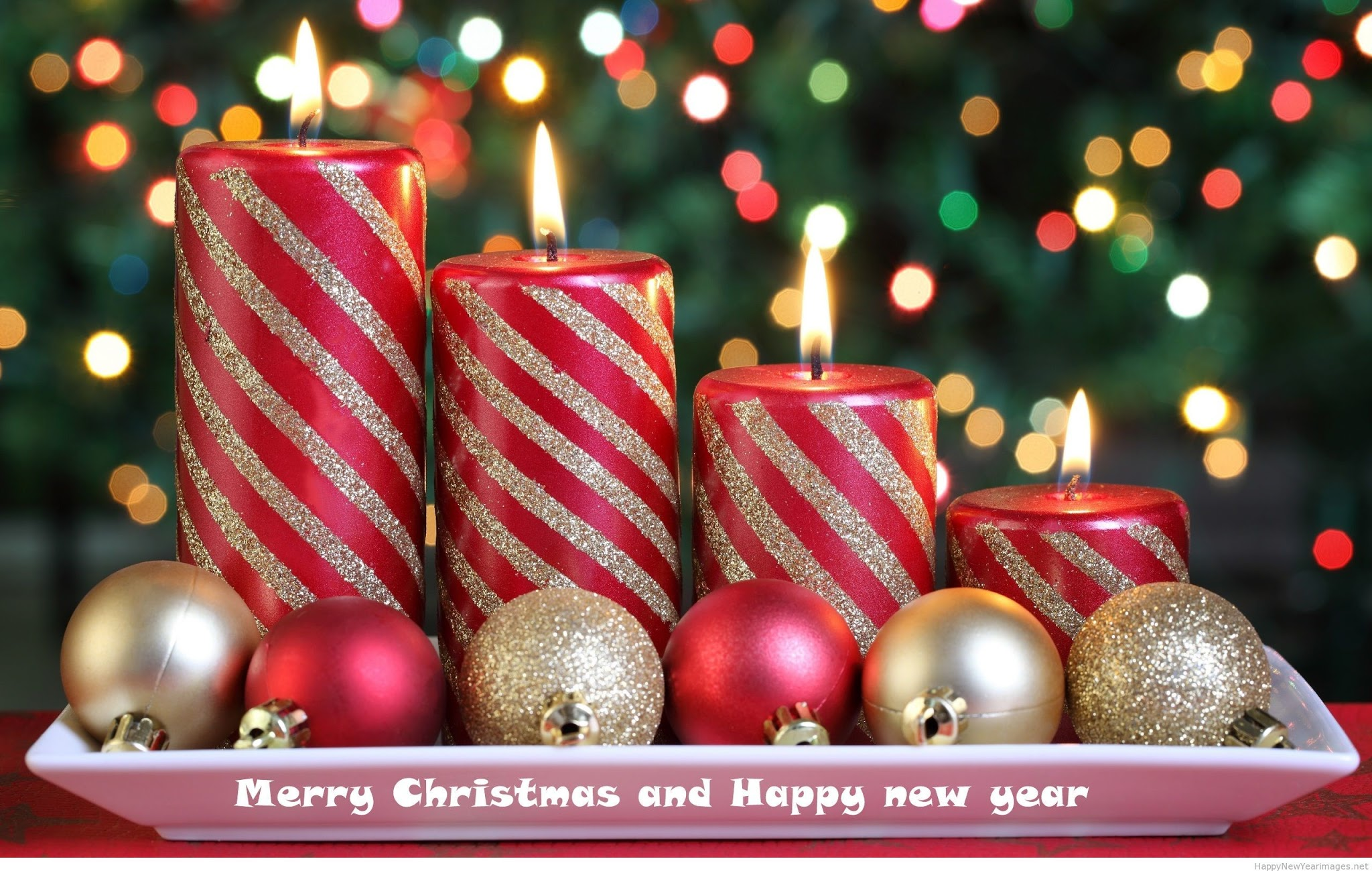 merry christmas happy new year greetings hd 1