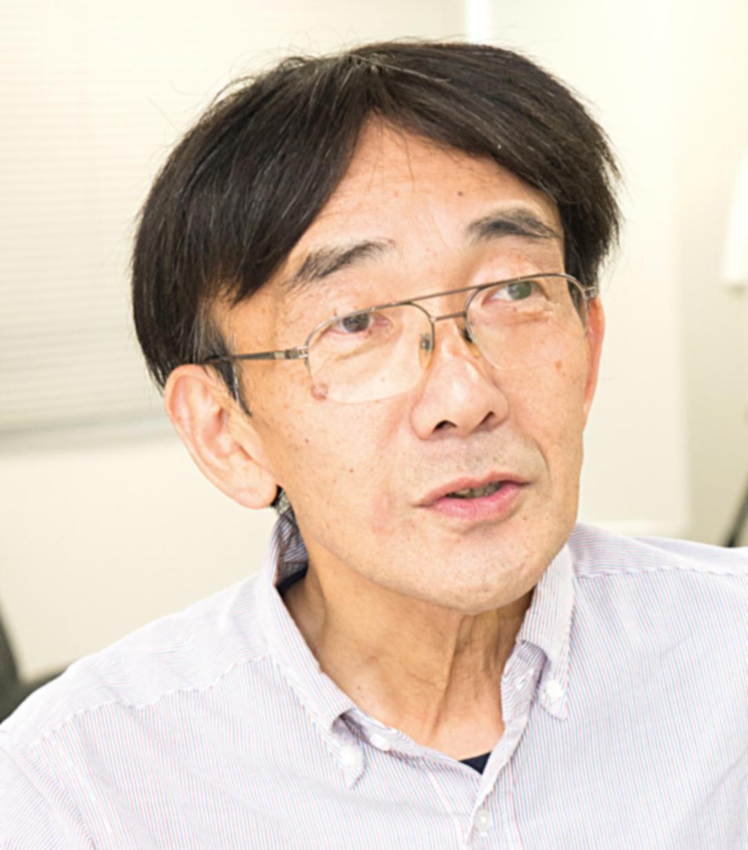 Uchiyama Shoichi