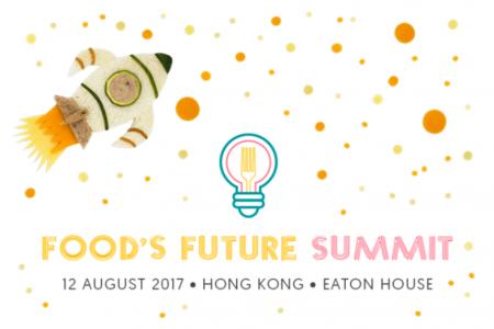 Food's future summit