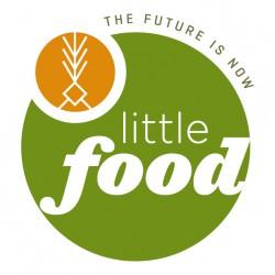Little Food logo