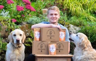 Circkects eco treats for dogs