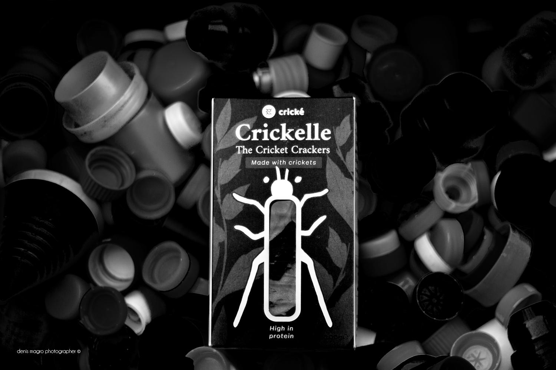 Crickelle BN
