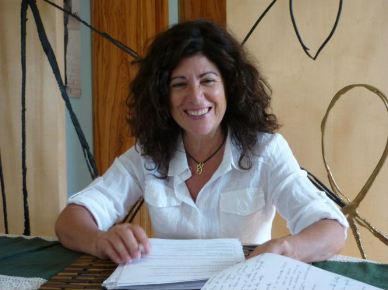 Carla Severini insetti commestibili