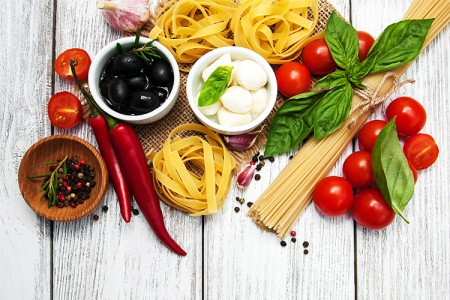 Cucina Sud Italia