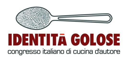 Identita Golose logo