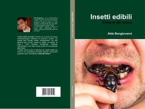 Insetti edibili_Bongiovanni_Cover