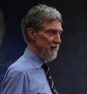 Prof Dr V.B. Meyer-Rochow