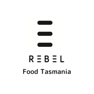 Logo rebelfoodtasmania