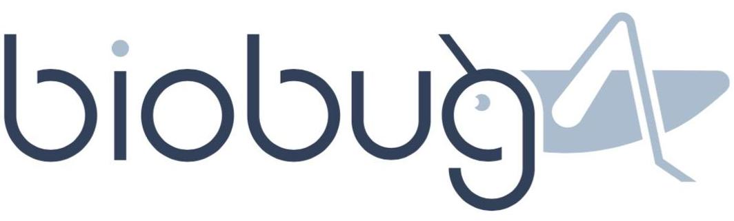 BioBug logo