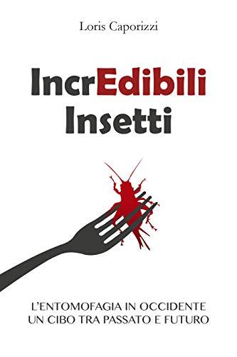 Incredibili Insetti_Caporizzi_cover